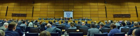 МААЕ – Обновен е съставът на съвета на управляващите
