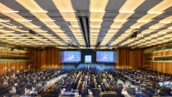 По-бързо, по-зелено, по-устойчиво: това, което беше обсъдено на Генералната конференция на МААЕ