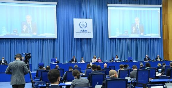 Генералният директор на МААЕ е подготвил два доклада за ядрената програма на Иран