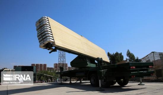 Иран въведе триизмерен радар, способен да регистрира до 300 цели едновременно