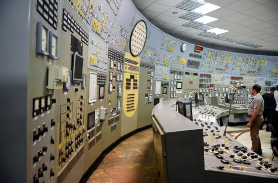 Втори енергиен блок на Арменската АЕЦ беше свързан към мрежата след обширна модернизация и възстановително отгряване на реактора