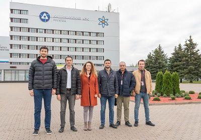 Специалисти от строящата се АЕЦ Аккую (Турция) проучиха опита на Калининската АЕЦ в областта на осигуряването на ядрена безопасност на атомните електроцентрали