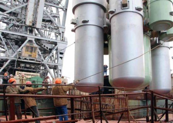 Малък модулен реактор може да се появи в Украйна до 2030 година