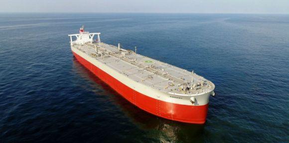 За първи път в Япония е тествана технология за улавяне на CO2 от изгорелите газове на кораб
