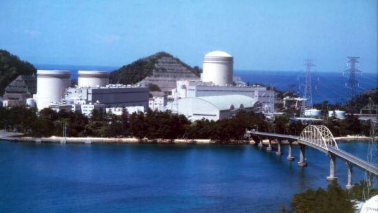 Операторът на японската АЕЦ «Михама» бе принуден да спре трети енергоблок четири месеца след рестартирането му