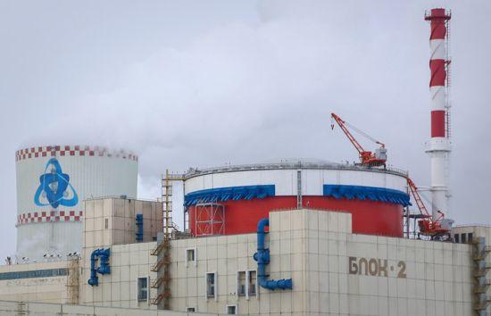 Втори енергоблок на Ростовската АЕЦ е спрян за ремонт – подробности